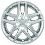 Mercury Wheel Sknis