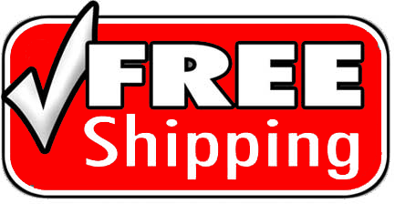 Free Shipping within the Continental US