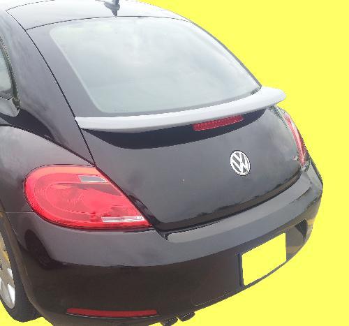2012-2015 Volkswagen Beetle Factory Style Rear Spoiler