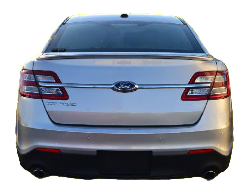 Factory Style Rear Spoiler For 2010 2013 Ford Taurus