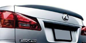 2006 2011 Lexus Is250 350 Factory Style Rear Spoiler
