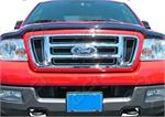 Ford Chrome Grille Inserts